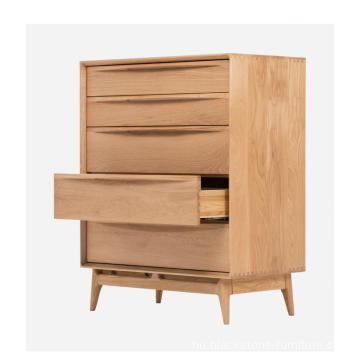 "FAS OAK Fa ""RIPPLING"" CHESTS"