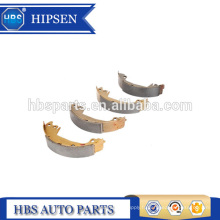 Mâchoires de frein OEM NO 7797112218/8455458172/424572 pour ALFA ROMEO / DACIA / PEUGEOT
