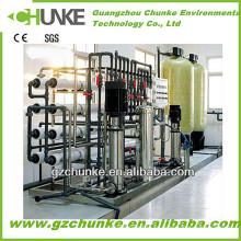 Нержавеющая сталь RO Система очистки воды машина уп-РО-2000Л