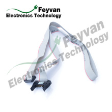 Custom Flat Flex Cable Assembly FFC Cable