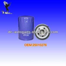 Ölfilter 25010276 Für Buick, Cadillac, Chevrolet, Pontiac
