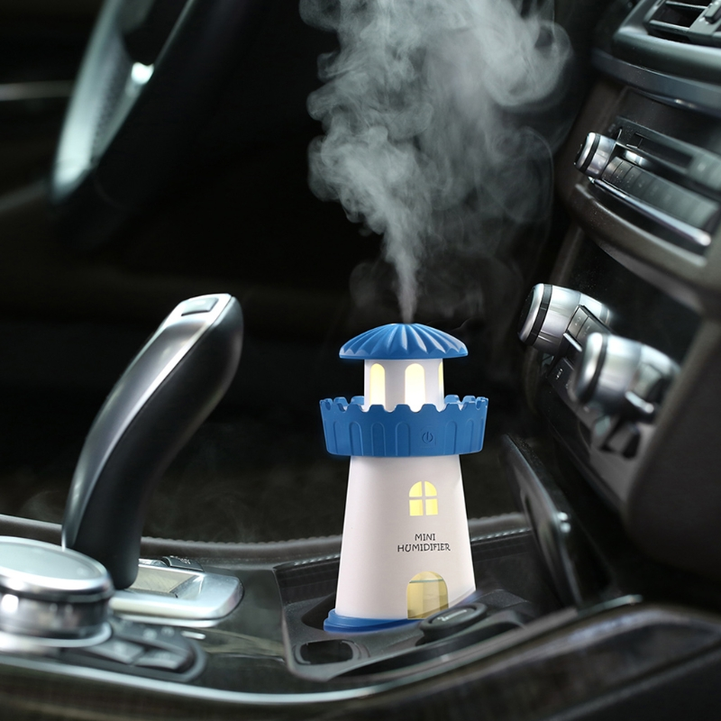 vehicle humidifier