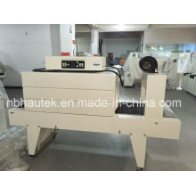 PE Film Heating Shrink Packing Tunnel Machine
