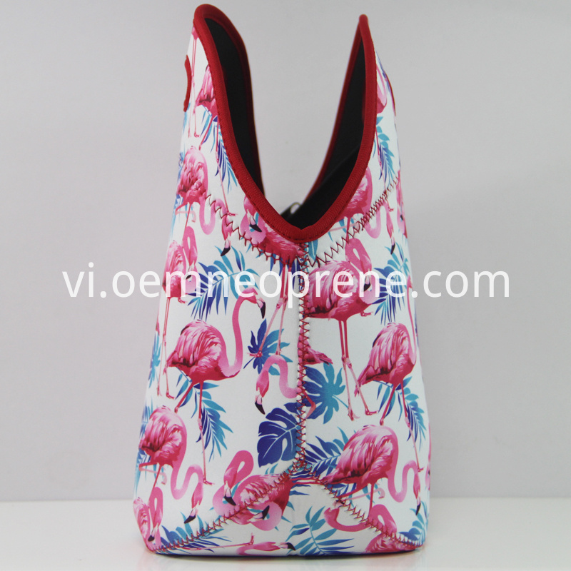 Neoprene Lunch Cooler Bags