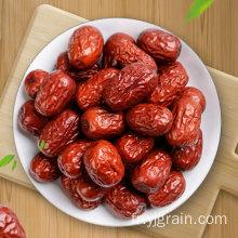 Produits agricoles en gros Jujube rouge séché