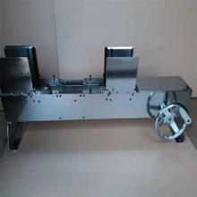 Machine d'insertion manuelle EI pour transformateur EI