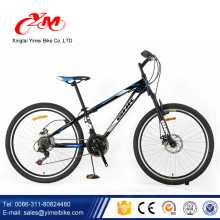 Alibaba good quality 26 inch mountain bikes for sale/full suspension mountain bike