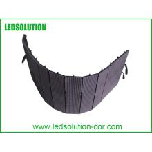 Foldable Flexible LED Display
