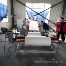 Hot Selling Meltblown Production Line/ Bfe95 Melt Blown Making Machine