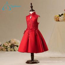 Fashionable Beautiful Wholesale Simple Flower Girl Dresses