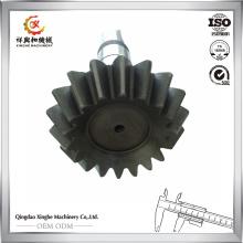 Custom Speed Reducer C 45 Gear Gear with Steel Machining