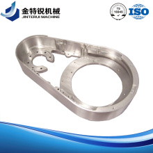 Fraisage de pièces d'usinage CNC
