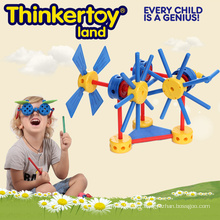 Fabrication de machines Construction Toy for Boy