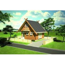 Очень маленький дом / Крошечный дом / Садовый сарай