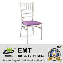 Простой элегантный банкетный стул Chiavari (EMT-806)