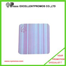 Alta qualidade impermeável pad presente personalizado coaster cortiça (ep-m1019)