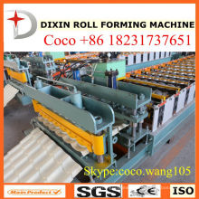 Roll Forming Machine for Metal Roofing Tiles