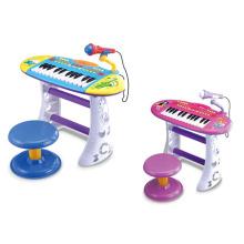 Hot Venda crianças brinquedo musical órgão elétrico (h0471292)