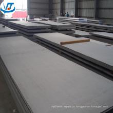 Placa de aço laminada a alta temperatura de aço da placa de armadura PRO500