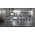 Vollautomatische Bogenzuführpresse Easy Operation Pop Can Beer Füll- und Verschließmaschine