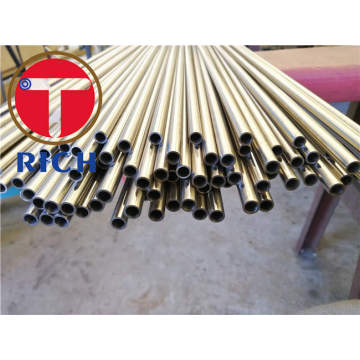 300 series Precision Seamless Stainless Steel Tube