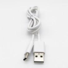 Carregamento USB e cabo de sincronização para o telefone Type-C