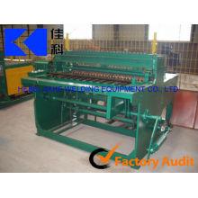 máquina de soldadura de gaiola de aço