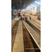 LVL Timber Wood / Poplar LVL Lumber