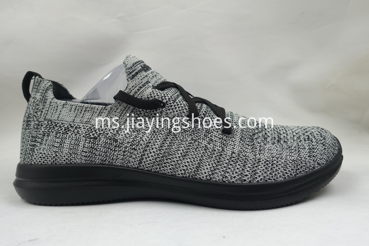 Light Flyknit Casual Shoes