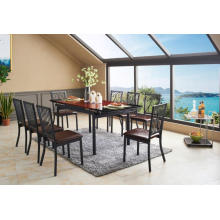 DINING TABLE SET FOR LIVING ROOM