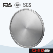 Stainless Steel 3A/SMS/DIN Sanitary End Clamp (JN-FL1002)