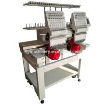 QYD-1-CT breite Palette computergesteuerte Einzelkopf-Stickmaschine