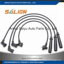 Câble d'allumage / fil d'allumage pour Xiali 19901-87b87-000