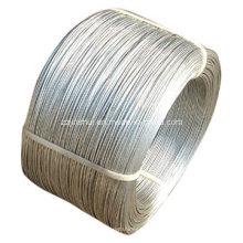 Galvanized Steel Wire, Stay Wire