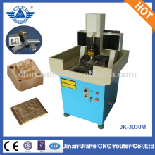 Small 3030 cheap cnc milling machine for all kinds of metal