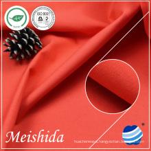 100% cotton plain solid 60*60/90*88 apparel fabric wholesale price