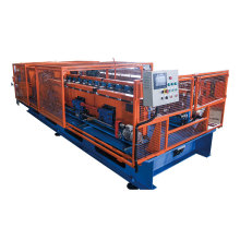 Snap Locking Standing Seam Roof Panel Metal Roofing Roll Forming Machine