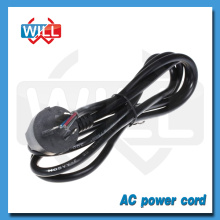 Australian Standard Home Power Cord with Power Plug