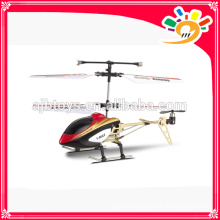 HUAJUN Factory S103 metal high quality 3 ch rc helicopter with gyro helicopter toys