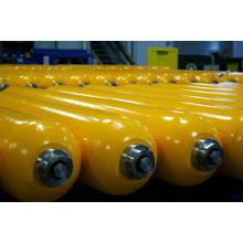 Production Of High Quality Hydraulic Accumulator