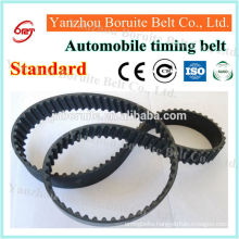 High quality MR MY YU RU ZA ZB ZAS ZBS S8M ZLB RPP auto timing belt