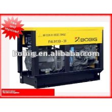 LOVOL Canping elektrischer Dieselgenerator