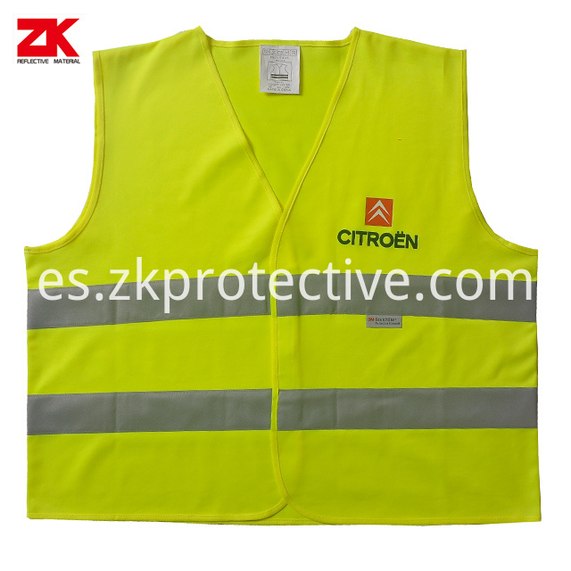 Traffic Hi Vis Vest