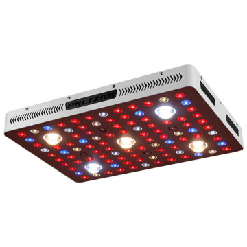 COB Led Grow Light de espectro completo