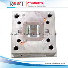 Plastic Injection Mould for Communication