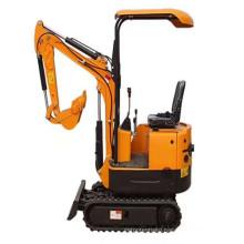Cheap mini excavator 2 ton small digging machine