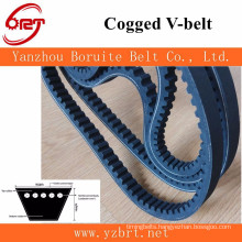 cogged v belt 10*755/705LI for GOLF