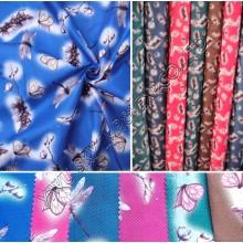 Hochwertiges 100% Polyester bedrucktes Mikrofasergewebe für Heimtextilien