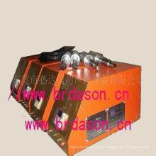 máquina de soldadura por pontos ultra-sónica