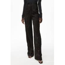 Pantalon de travail slim noir Lightwight
